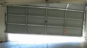 Garage Door Tracks Repair Plymouth
