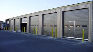 Commercial Garage Door Repair Plymouth