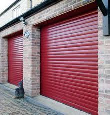 Rollup Garage Door Plymouth